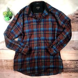Pendleton Lodge Shirt